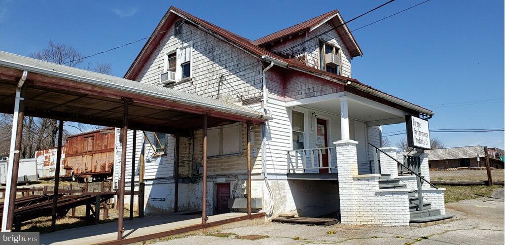 10128 N WASHINGTON BOULEVARD, LAUREL, MD 20723