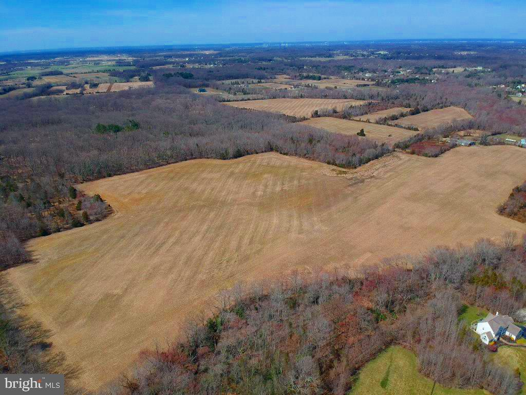 Lot 12 & 91 FRANKLINVILLE RD., MULLICA HILL, NJ 08062