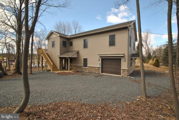 204 TROUT CREEK DR, POCONO LAKE, PA 18347