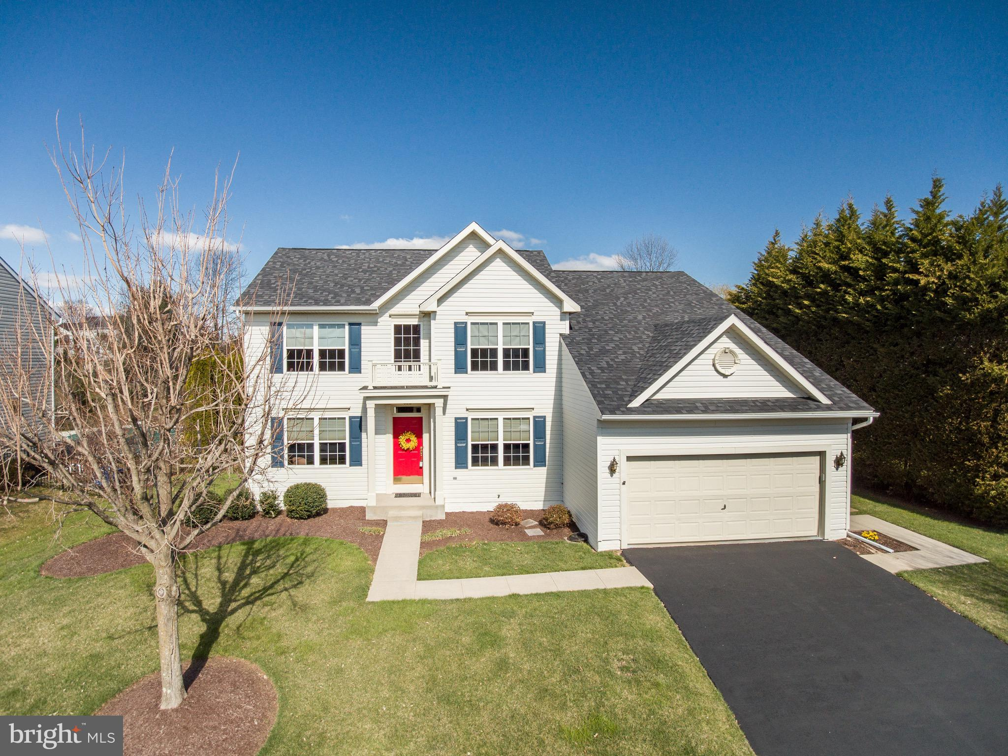 322 MOORES BRANCH CIRCLE, WESTMINSTER, MD 21158