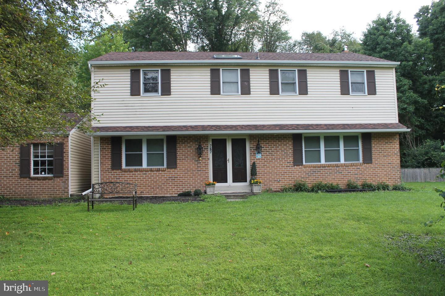 767 Fawn Hill Road Broomall, PA 19008