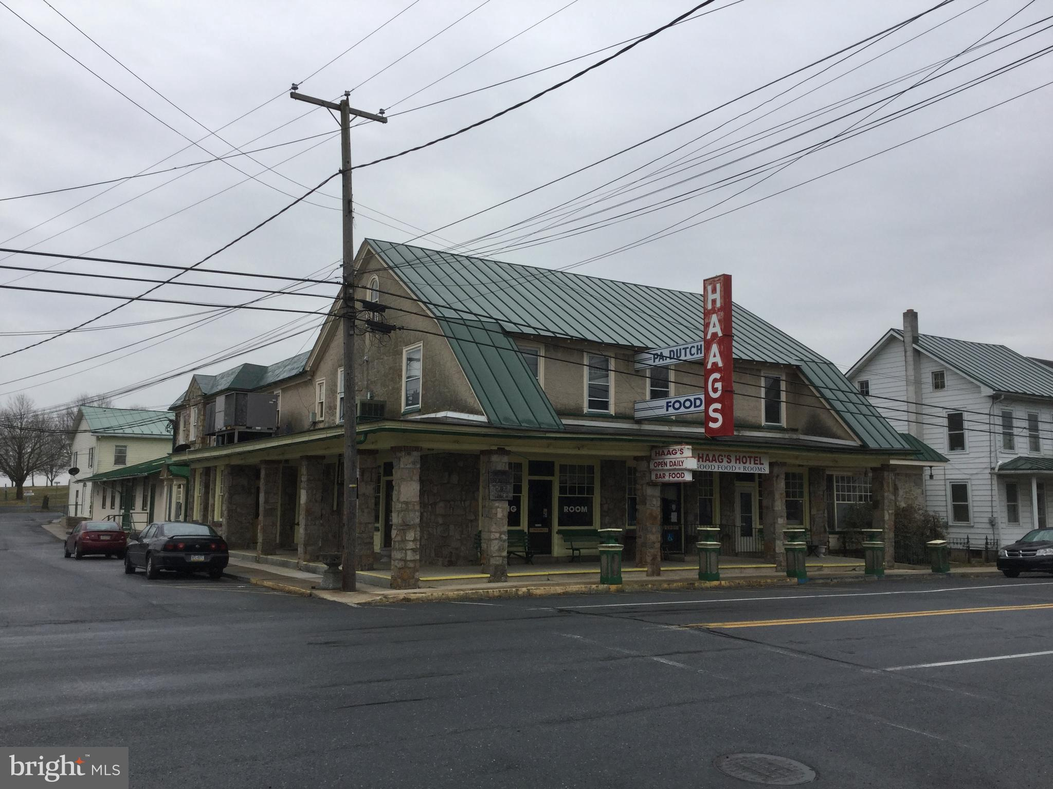 5661 OLD ROUTE 22, SHARTLESVILLE, PA 19554