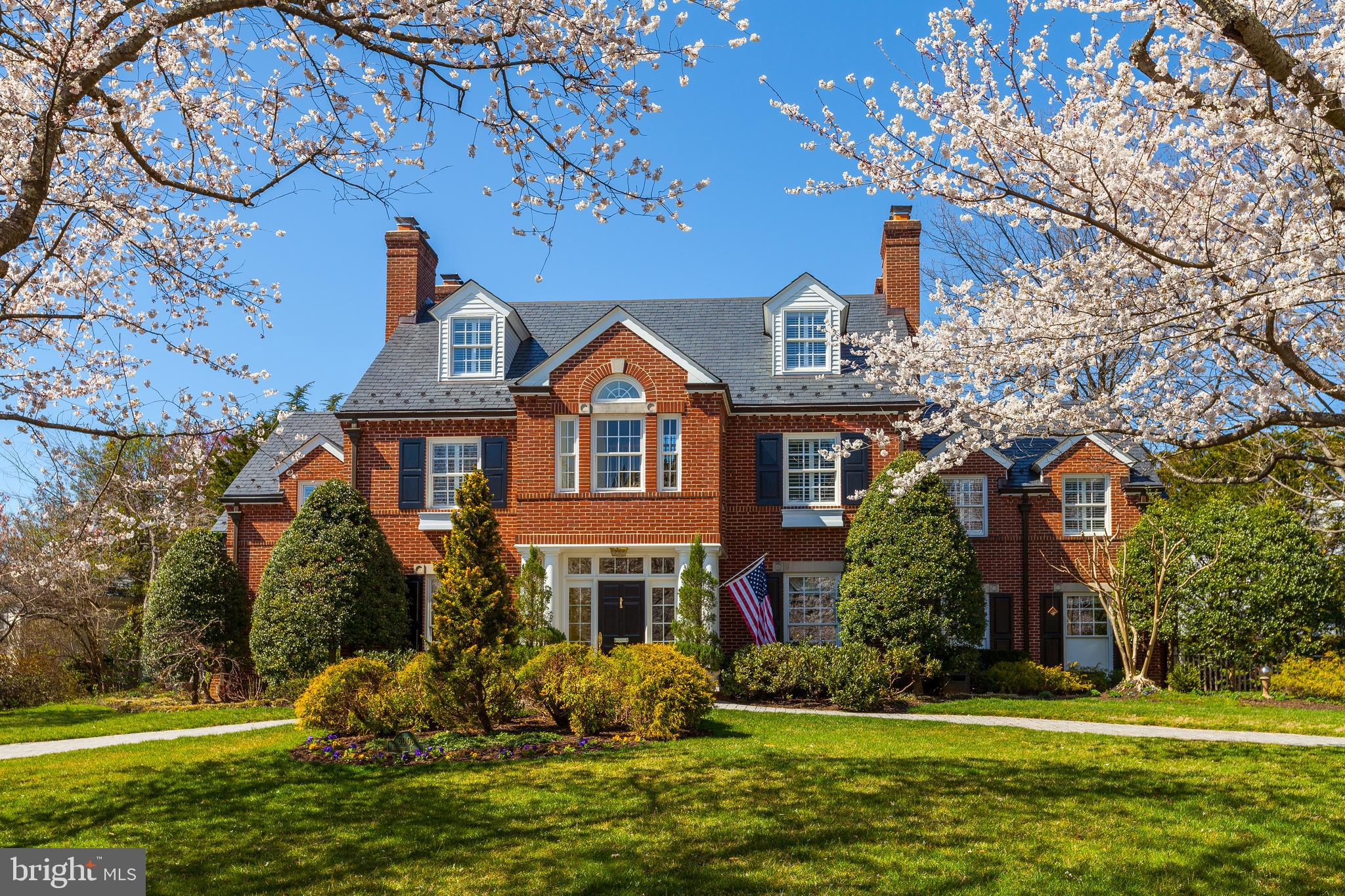 6008 KENNEDY DRIVE, CHEVY CHASE, MD 20815