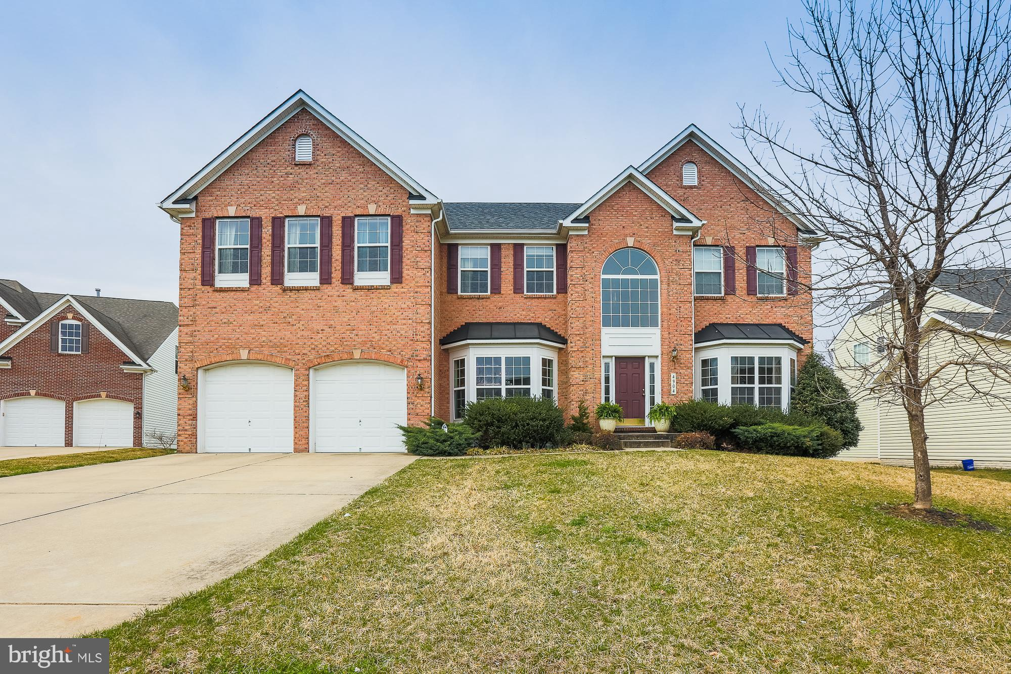 4904 LODI LANE, ELLICOTT CITY, MD 21043