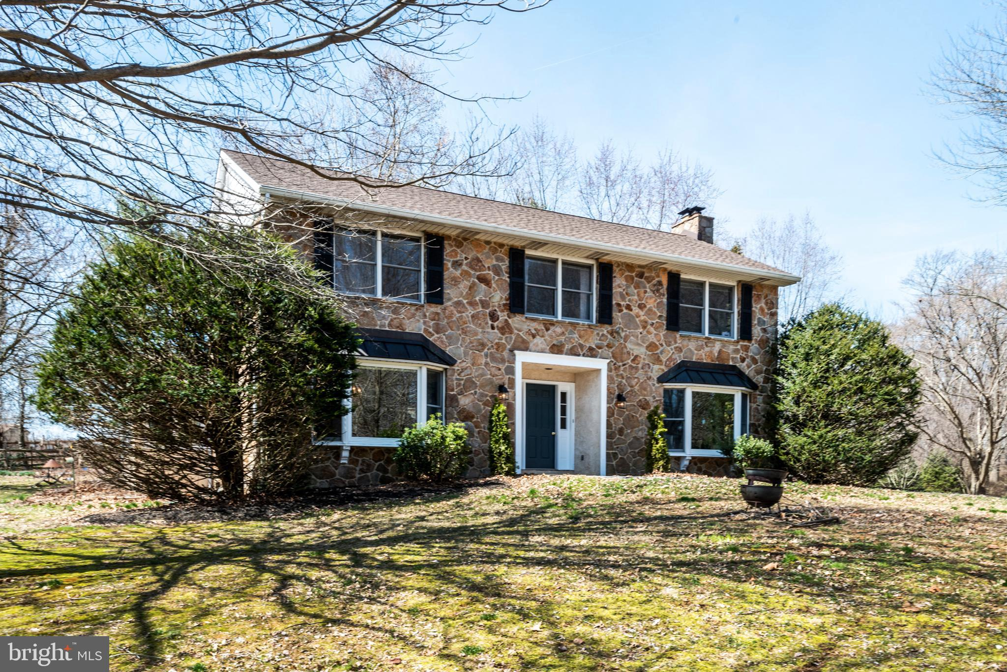 229 VALLEY ROAD, WEST GROVE, PA 19390