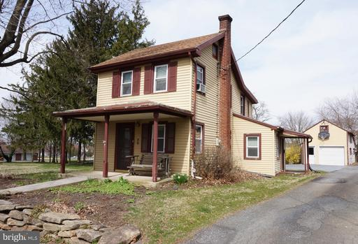 Property for sale at 26 Funk St, Strasburg,  Pennsylvania 17579