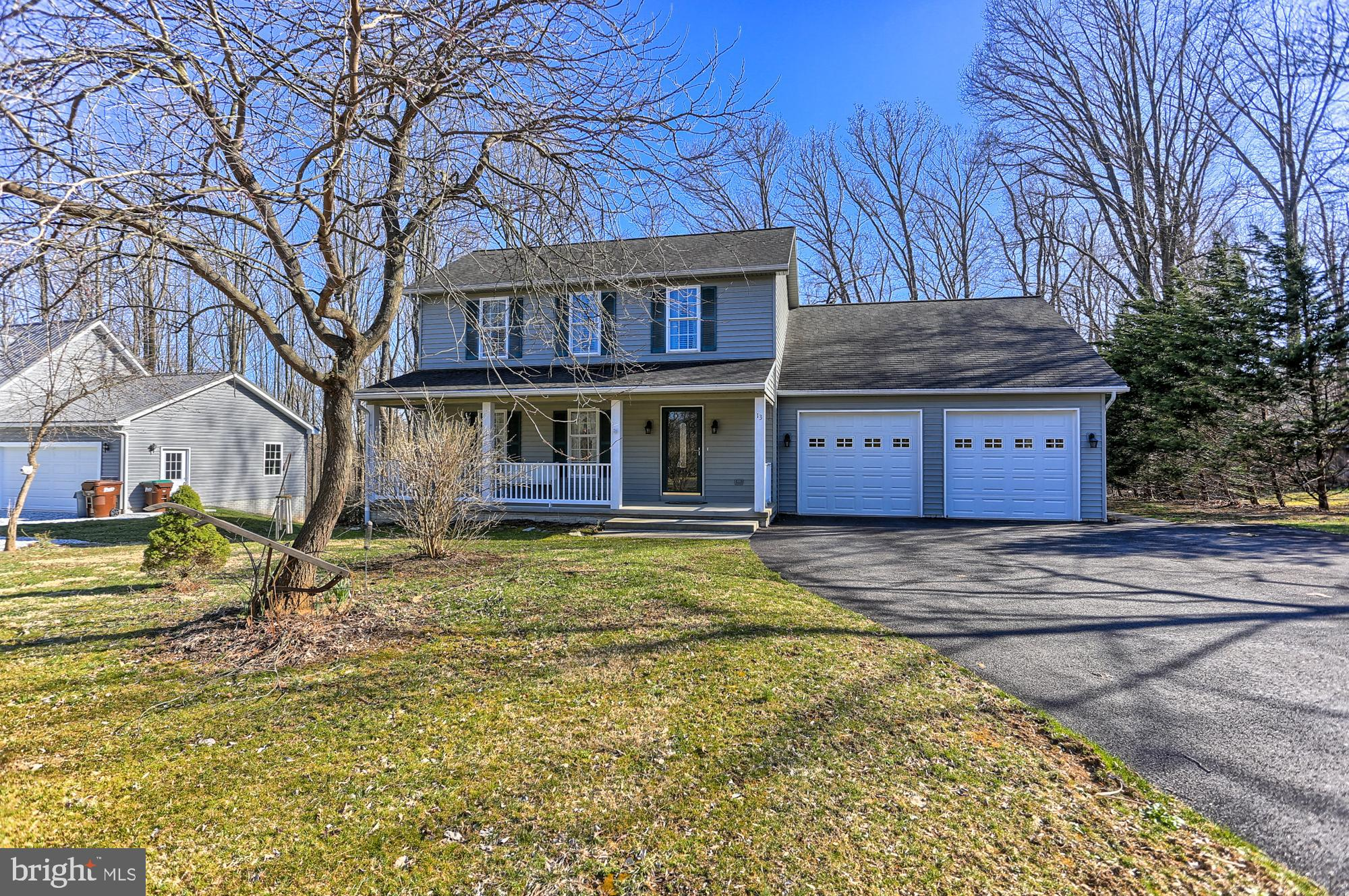 13 DEER TRAIL, FAIRFIELD, PA 17320
