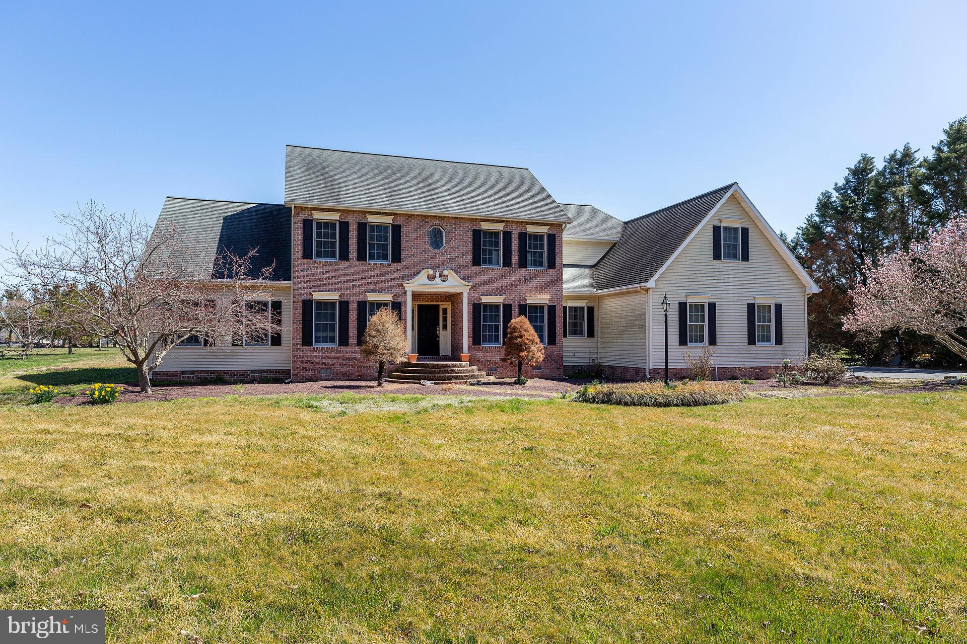 5531 OYSTER SHELL POINT ROAD, EAST NEW MARKET, MD 21631
