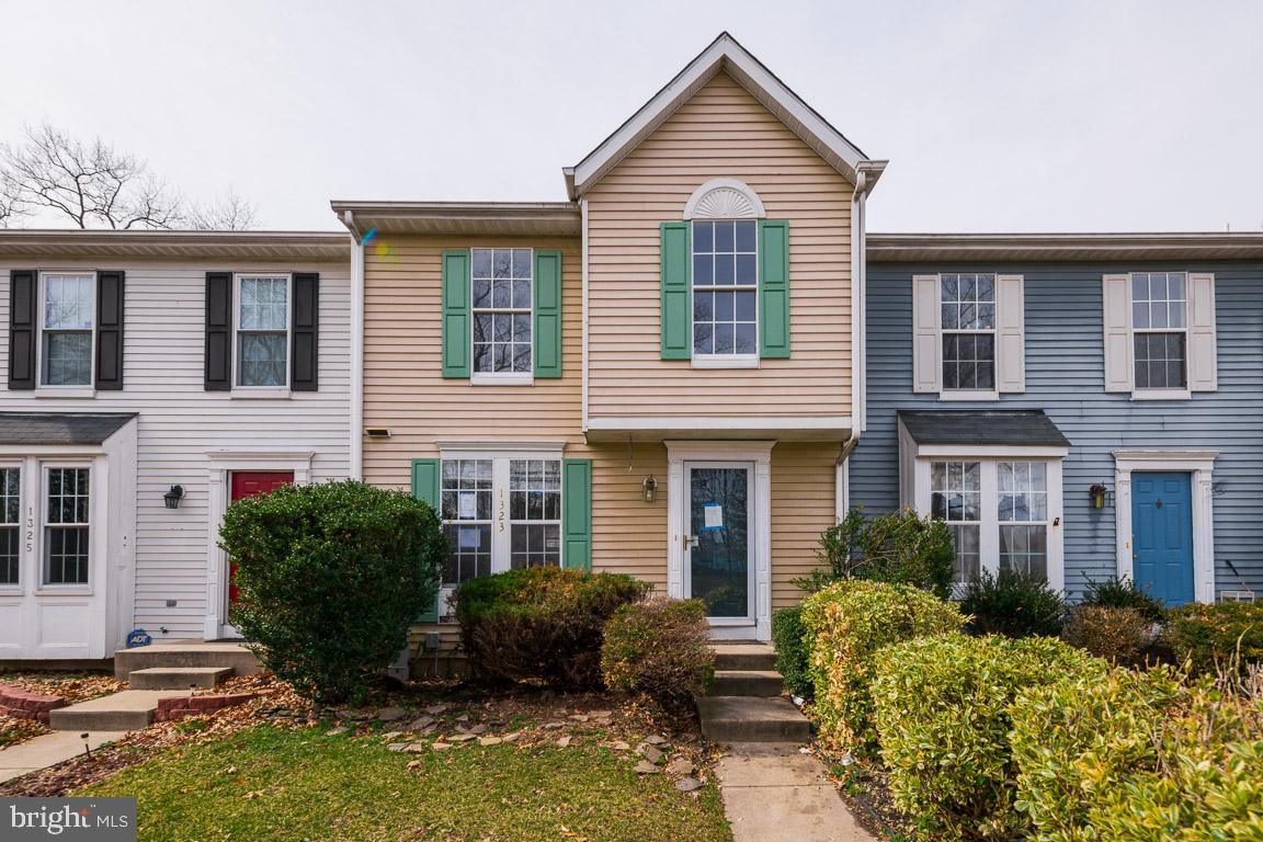 1323 GERMANDER DRIVE, BELCAMP, MD 21017