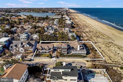 CULLEN STREET, DEWEY BEACH Real Estate