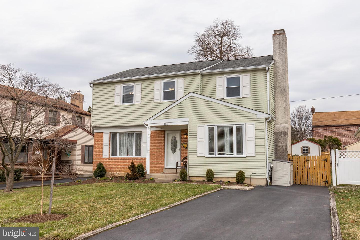 310 Greenbriar Lane Havertown, PA 19083
