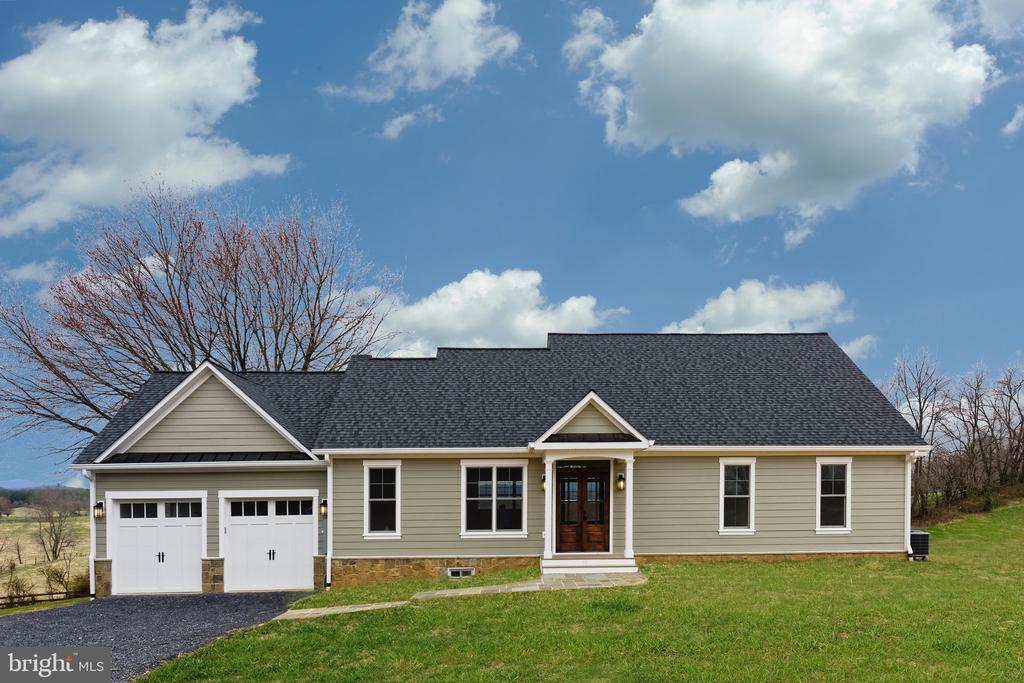 9520  MAIDSTONE ROAD, Delaplane, Virginia