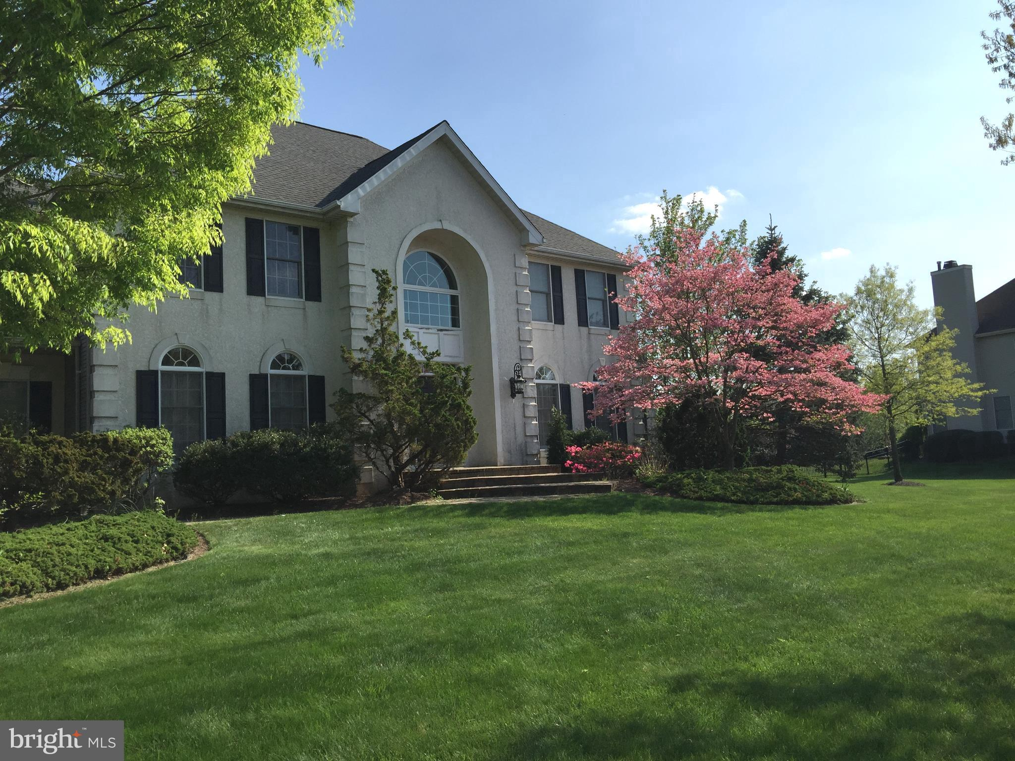 3 CARDINAL DRIVE, PRINCETON JUNCTION, NJ 08550