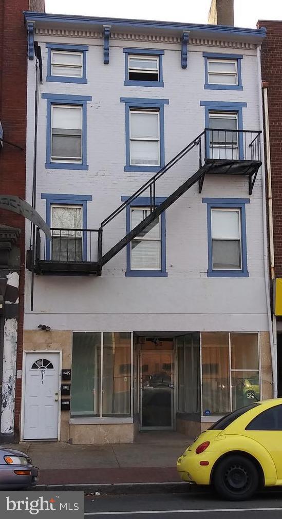 155 N BROAD ST. STREET, TRENTON, NJ 08618