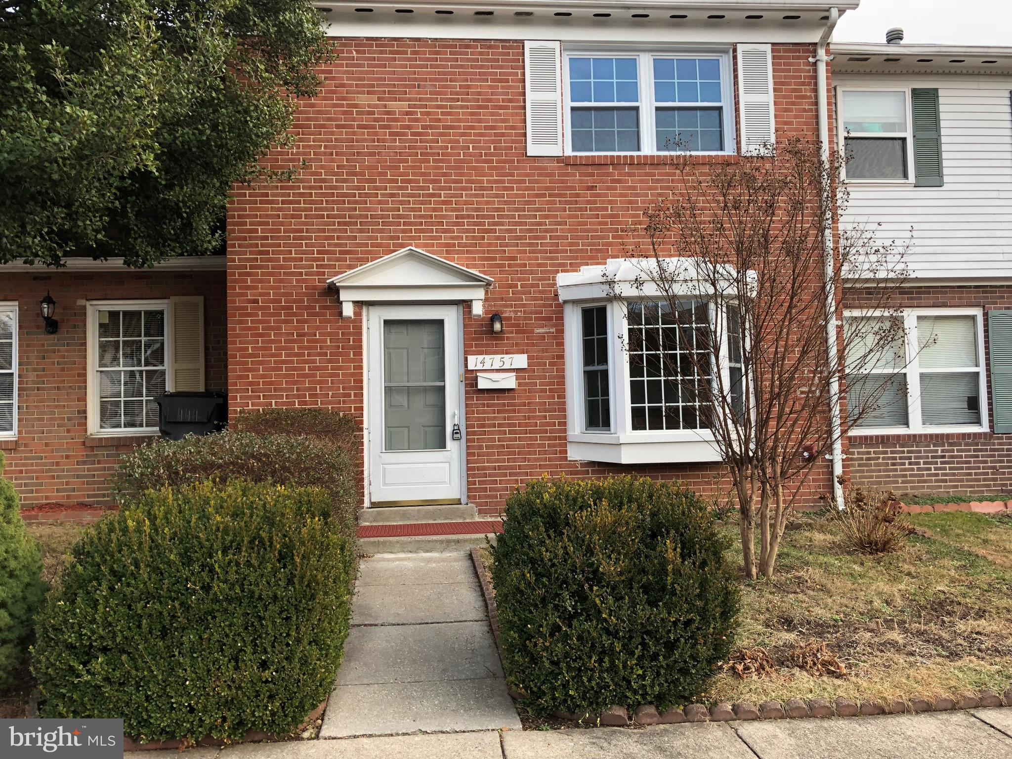 *JUST AS NICE AND FRESH AS A HOUSE CAN BE* COMPLETELY RENOVATED WITH NEWER PAINTINGS, ALL NEWER APPLIANCES INCLUDES AC, HEATING UNIT, LIGHT FIXTURES, STOVE, EXHAUST FAN, DISHWASHER AND REFRIGERATOR, NEWER CARPET, MBR W/WALK-IN CLOSET. 3 BEDROOMS, 2 FULL AND ONE HALF BATH. SEEING IS BELIEVING. * ALL THIS and A SHED, too!**Close to Shops, VRE, Golf Course, etc. GREAT COMMUTE TO PENTAGON, QUANTICO, DC & NOVA**
