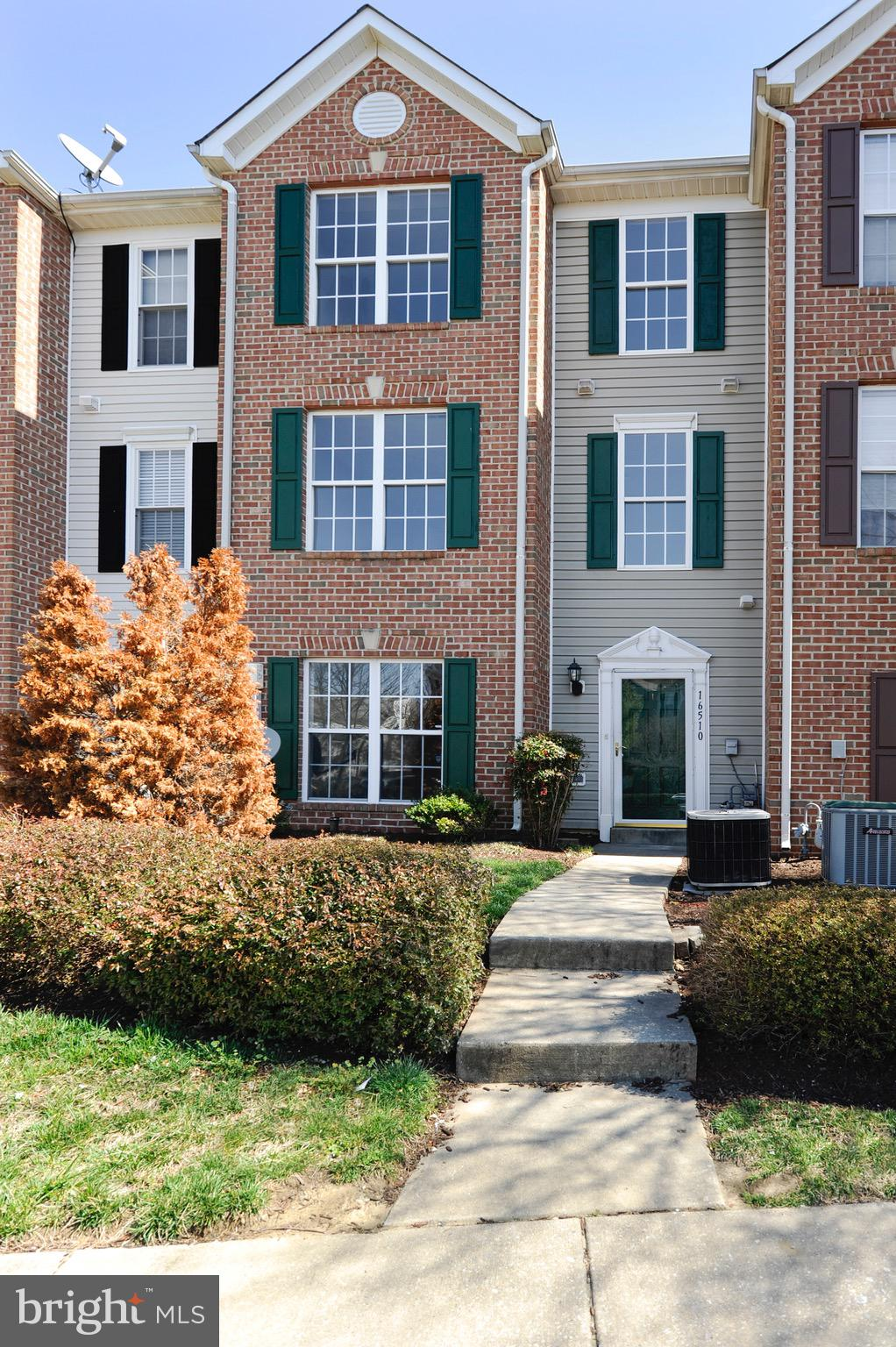 16510 ELMCREST TERRACE, BOWIE, MD 20716