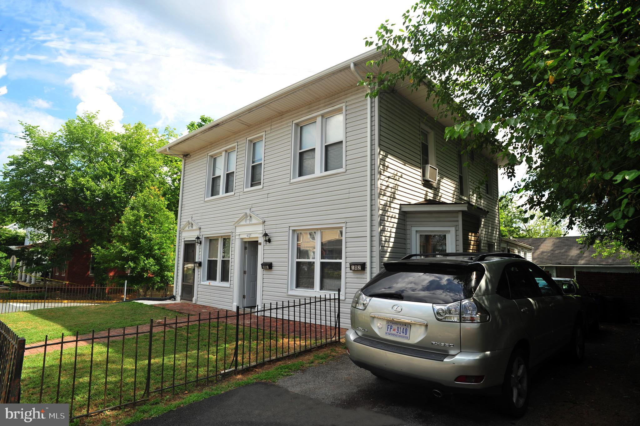 4137 34TH STREET, MOUNT RAINIER, MD 20712