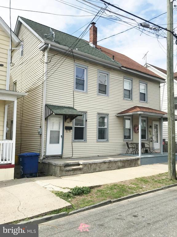48 BISPHAM STREET, MOUNT HOLLY, NJ 08060