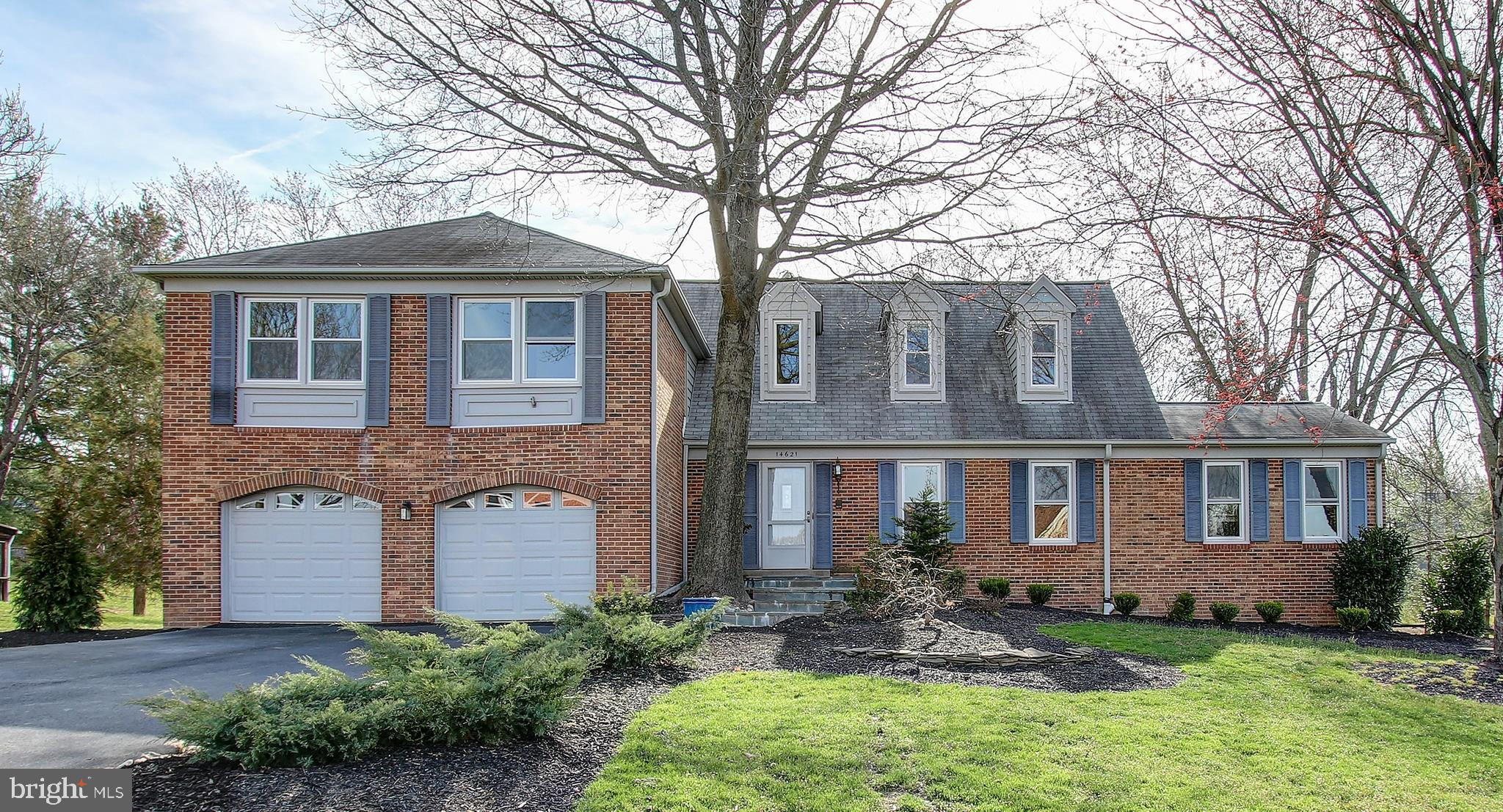 14621 SILVERSTONE DRIVE, SILVER SPRING, MD 20905