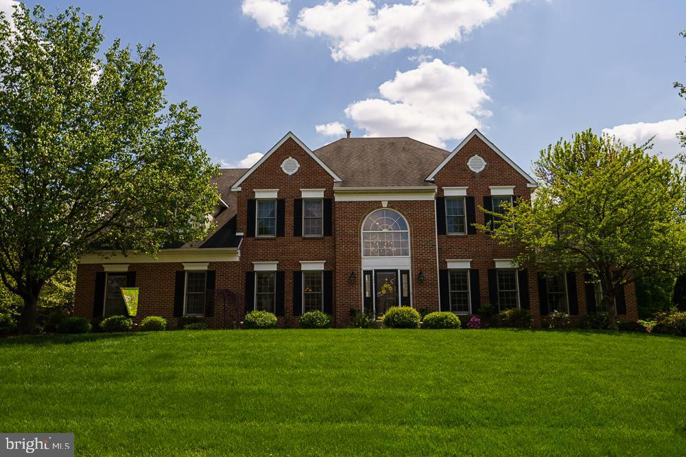 101 VIRGINIA COURT, NORTH WALES, PA 19454
