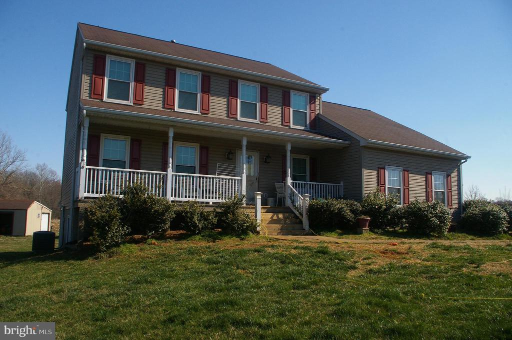 7566  BOTHA ROAD, Bealeton in FAUQUIER County, VA 22712 Home for Sale