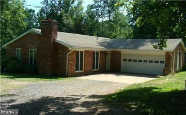 23394 INDEPENDENCE ROAD, UNIONVILLE, VA 22567