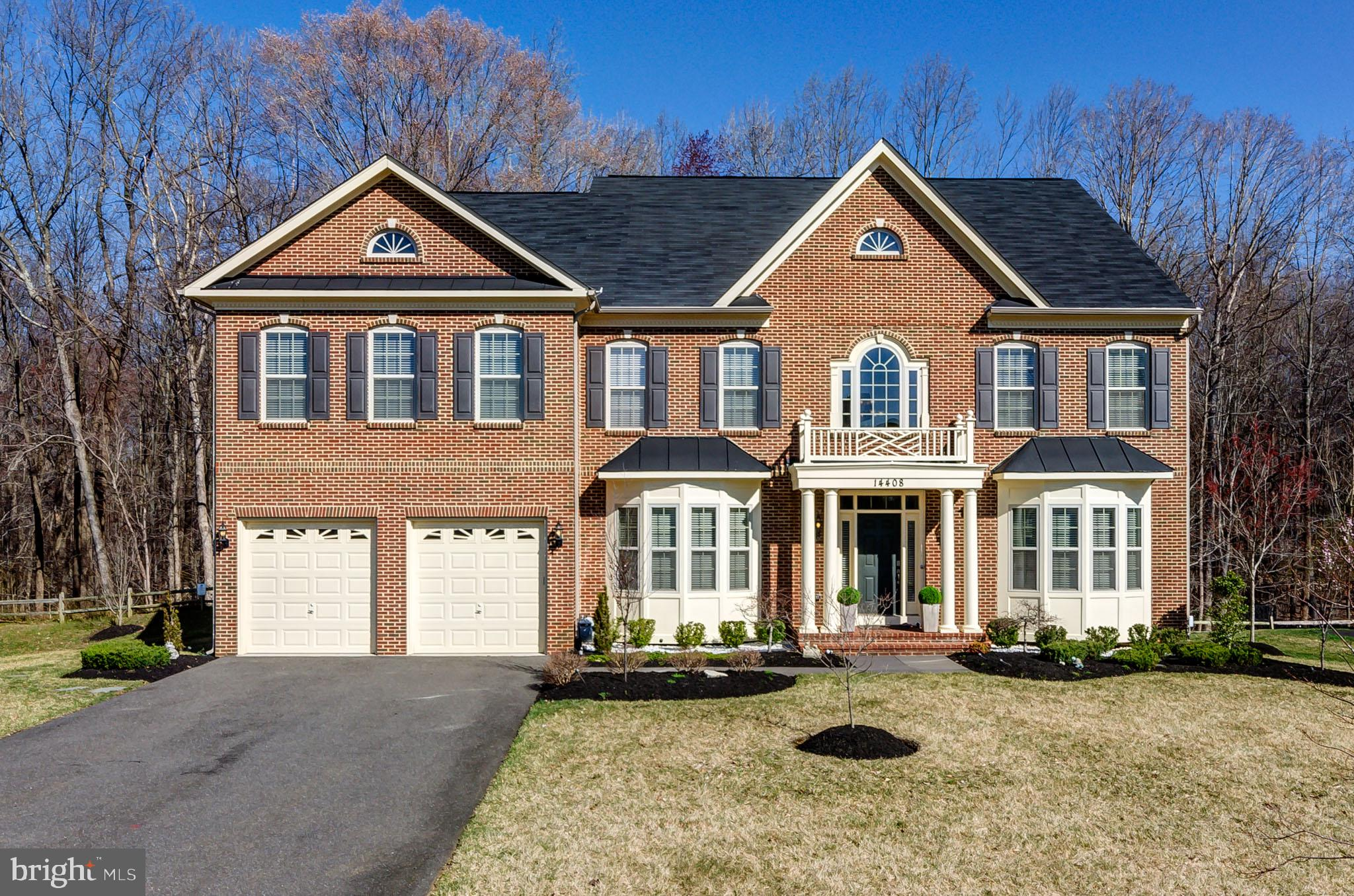 14408 DERBY RIDGE ROAD, BOWIE, MD 20721