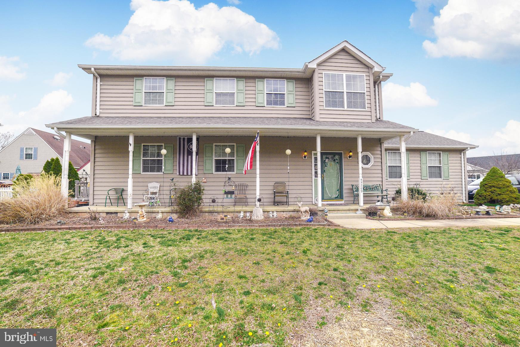 45209 SEAGRASS WAY, PINEY POINT, MD 20674