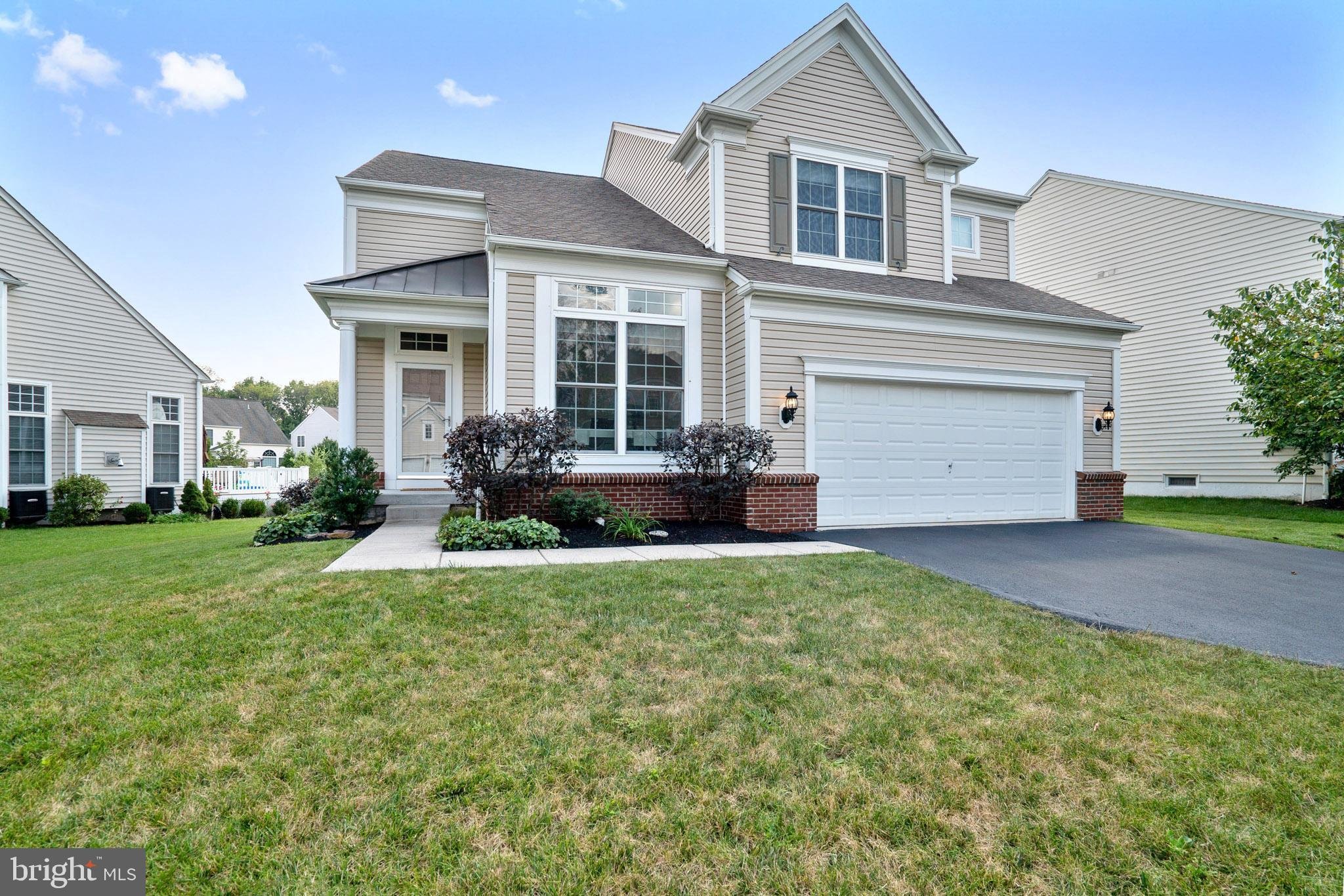 409 DARRAH DRIVE, FOUNTAINVILLE, PA 18923