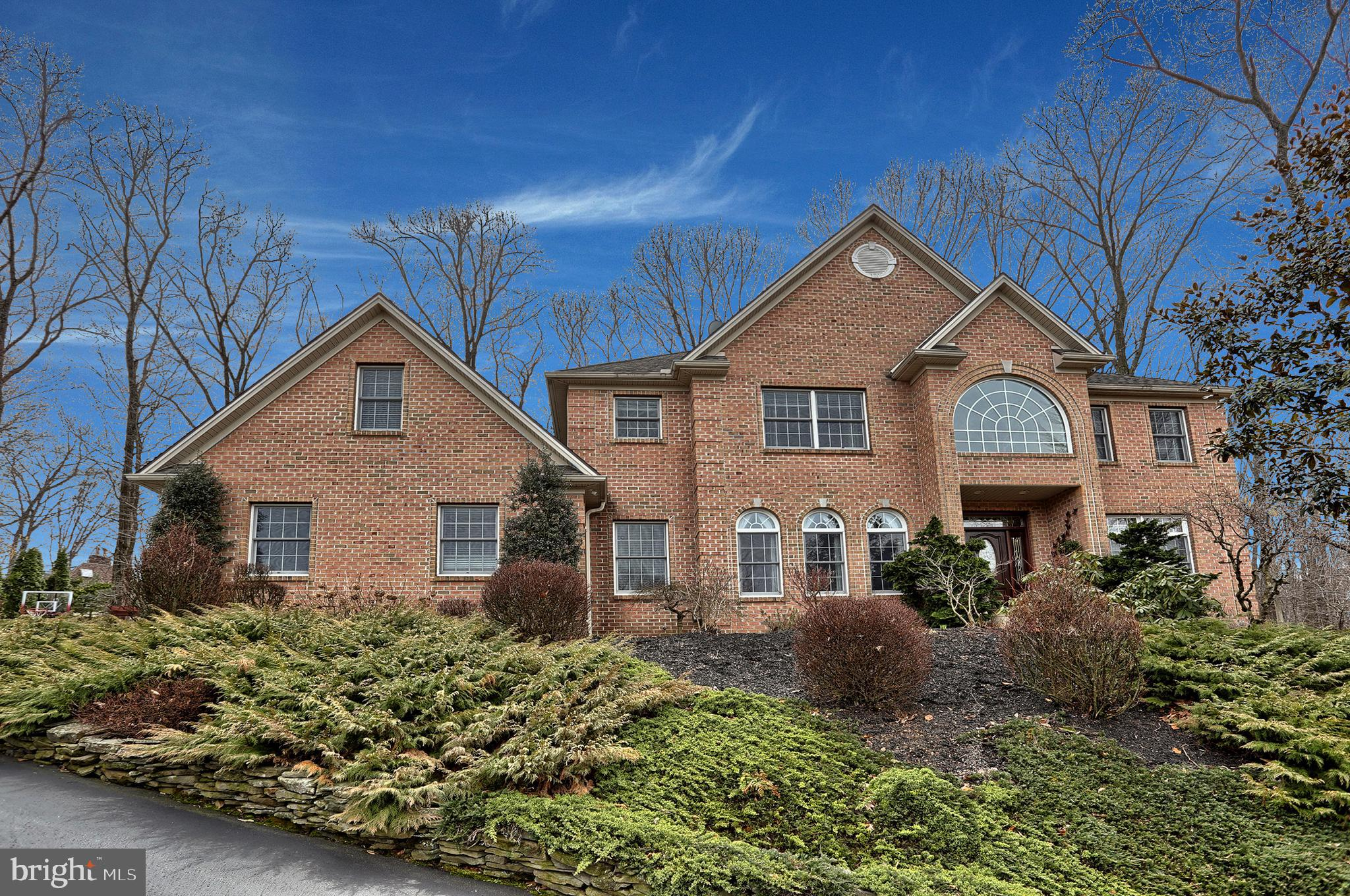 650 MEADOW ROSE COURT, HUMMELSTOWN, PA 17036