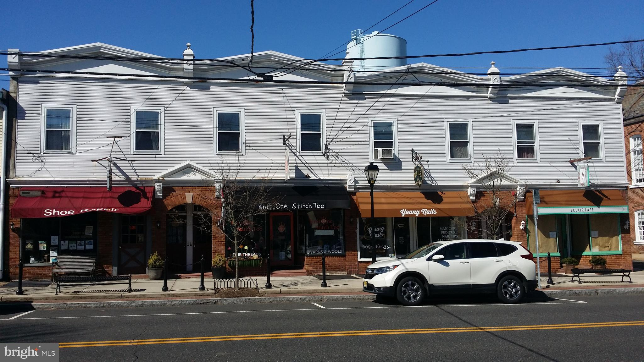 14 - 20 N MAIN STREET, PENNINGTON, NJ 08534