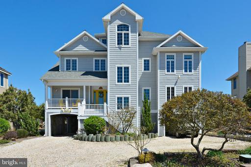 SEASIDE AVENUE, BETHANY BEACH Real Estate