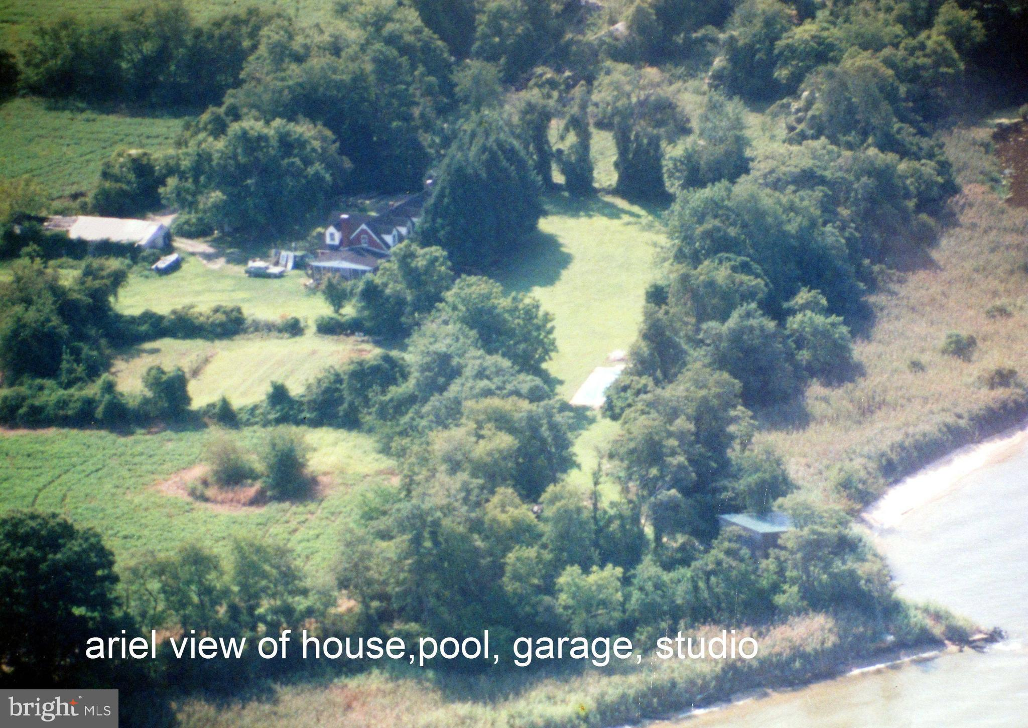 431 WALKER ROAD, STEVENSVILLE, MD 21666