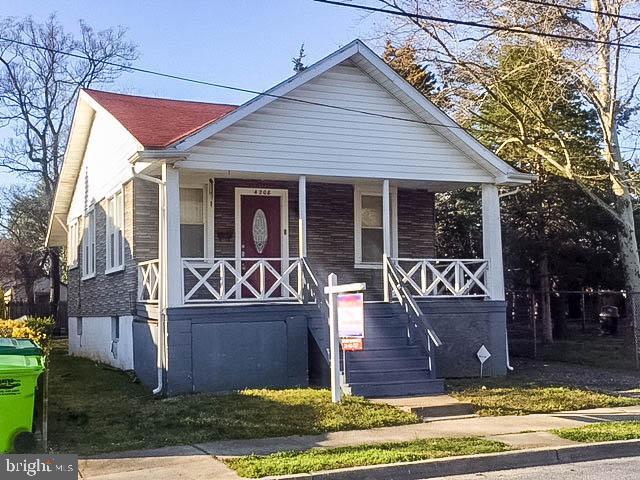 4208 MONROE STREET, BRENTWOOD, MD 20722