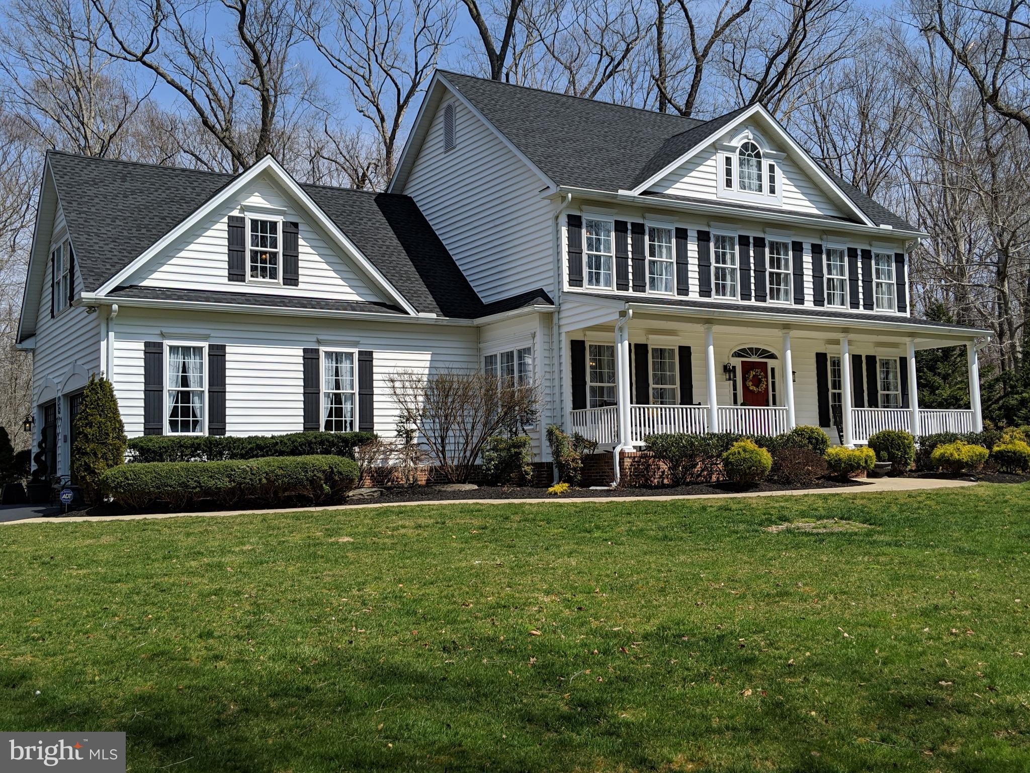 5475 WILLIAM STONE PLACE, WELCOME, MD 20693