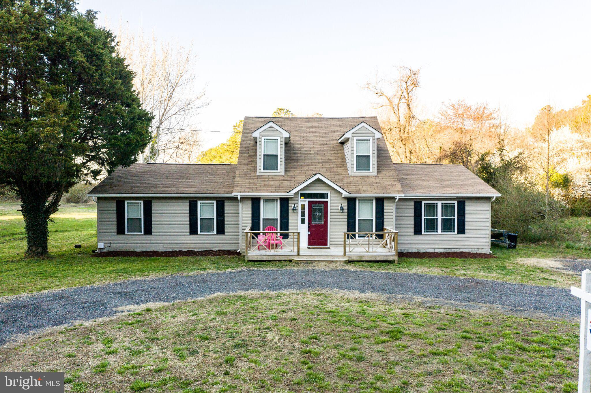 20929 ABELL ROAD, ABELL, MD 20606