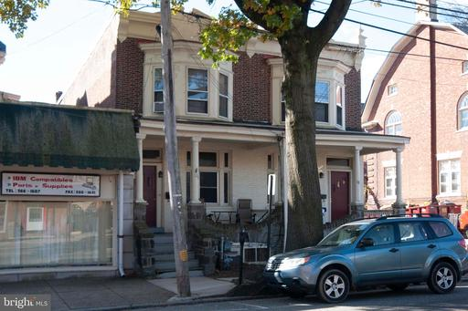 Property for sale at 106 W Baltimore Ave, Media,  Pennsylvania 19063