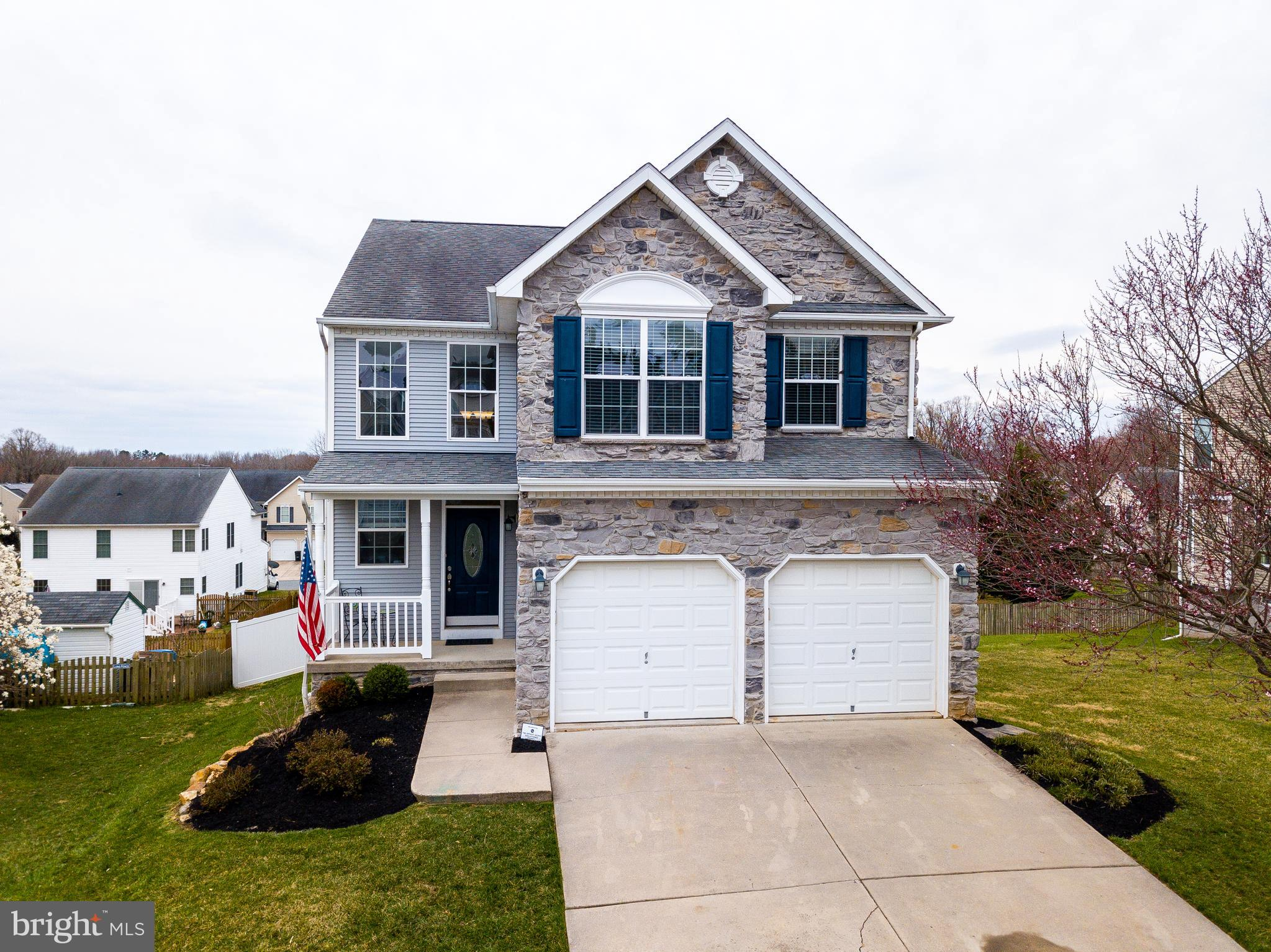103 COVE POINT WAY, PERRYVILLE, MD 21903