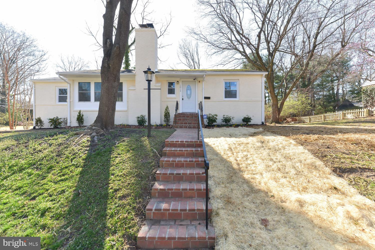 1013 W NOLCREST DRIVE, SILVER SPRING, MD 20903