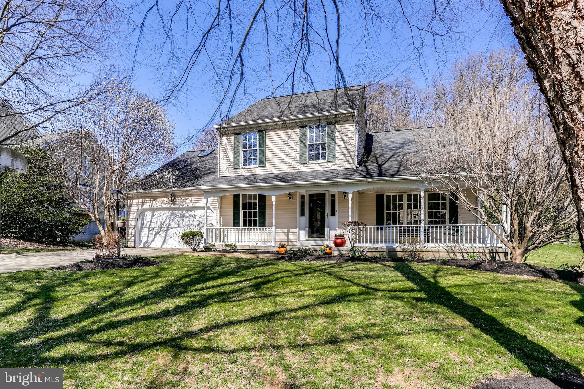 3042 PEBBLE BEACH DRIVE, ELLICOTT CITY, MD 21042