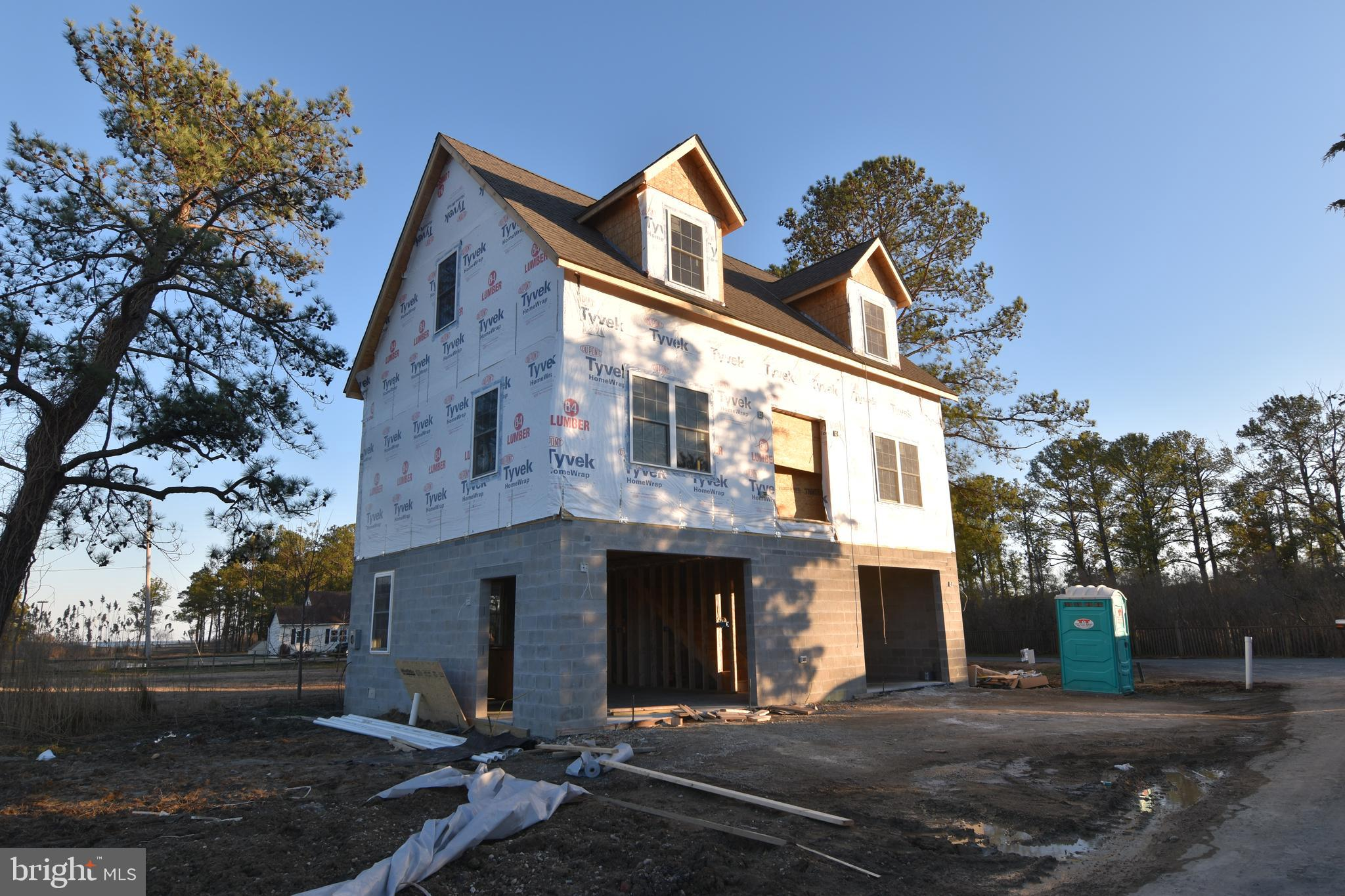 16406 BALL POINT ROAD, PINEY POINT, MD 20674