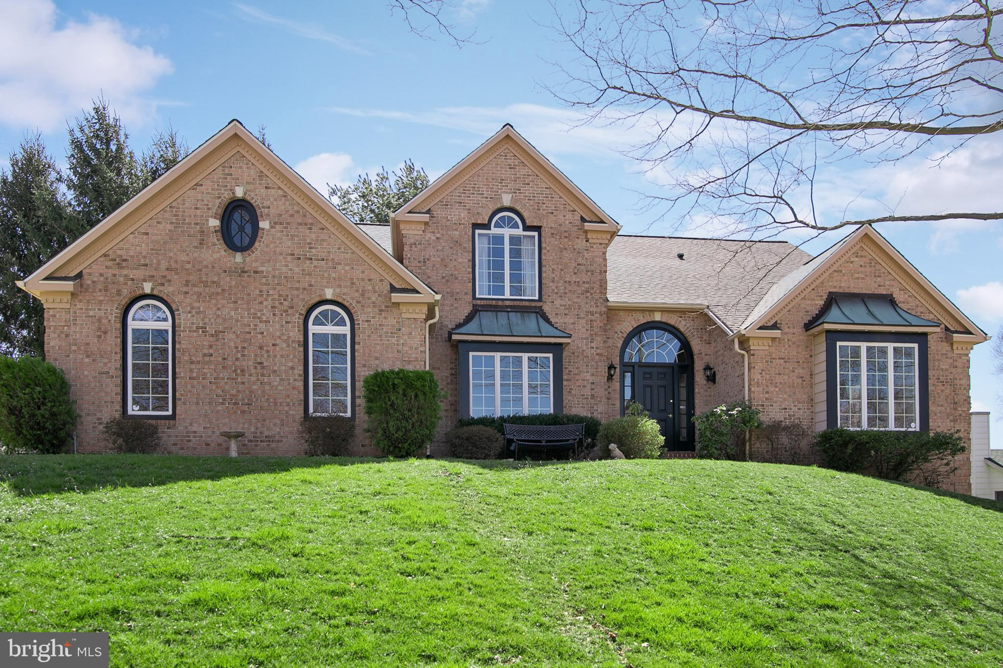 6400 EMPTY SONG ROAD, COLUMBIA, MD 21044