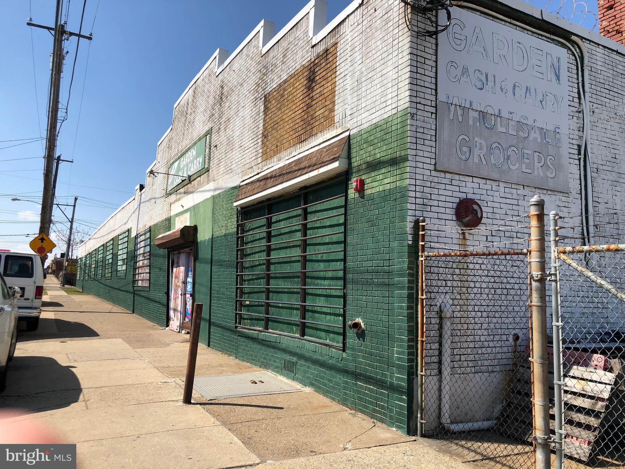 531 W ROCKLAND STREET, PHILADELPHIA, PA 19120