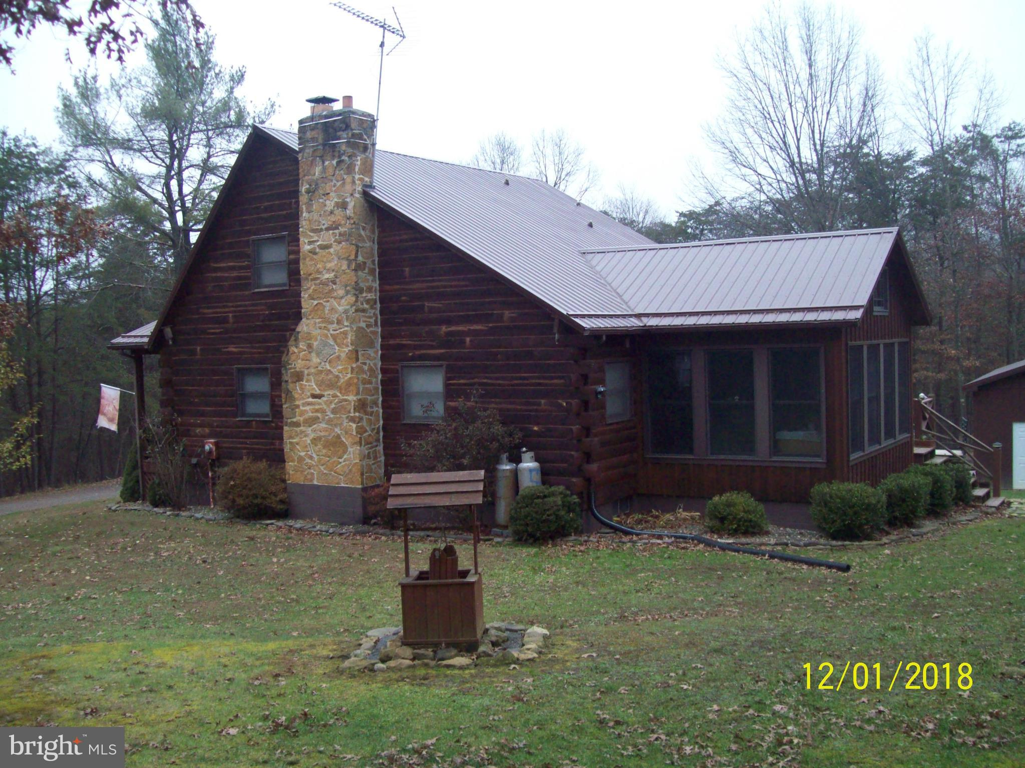 274 ALLEN STREET, OLD FIELDS, WV 26845