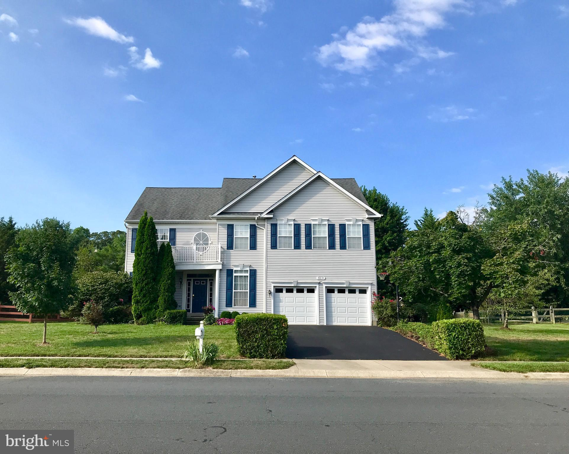 3219 BRECKENRIDGE WAY, RIVA, MD 21140