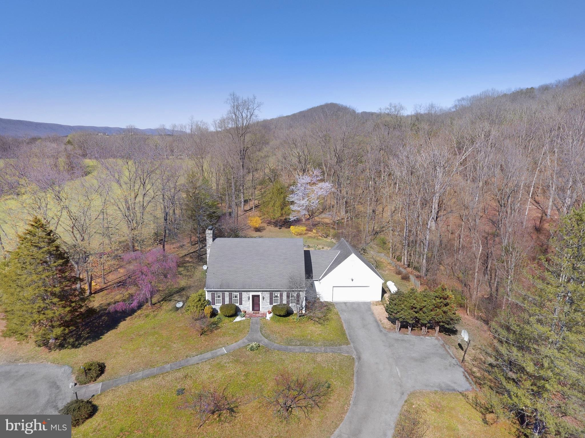 1530 COMPTON HOLLOW ROAD, RILEYVILLE, VA 22650