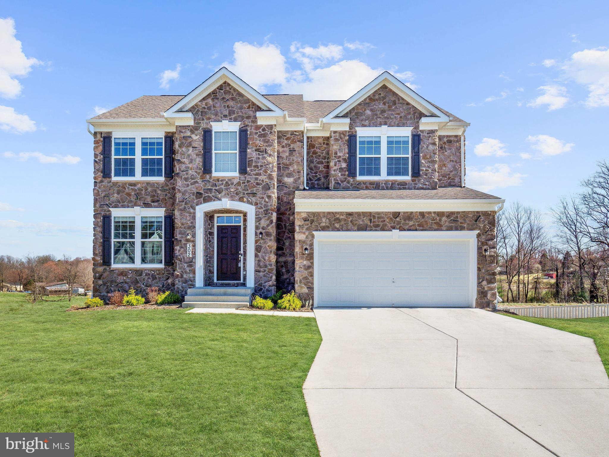 302 CLOVERLY FOREST DRIVE, SILVER SPRING, MD 20905
