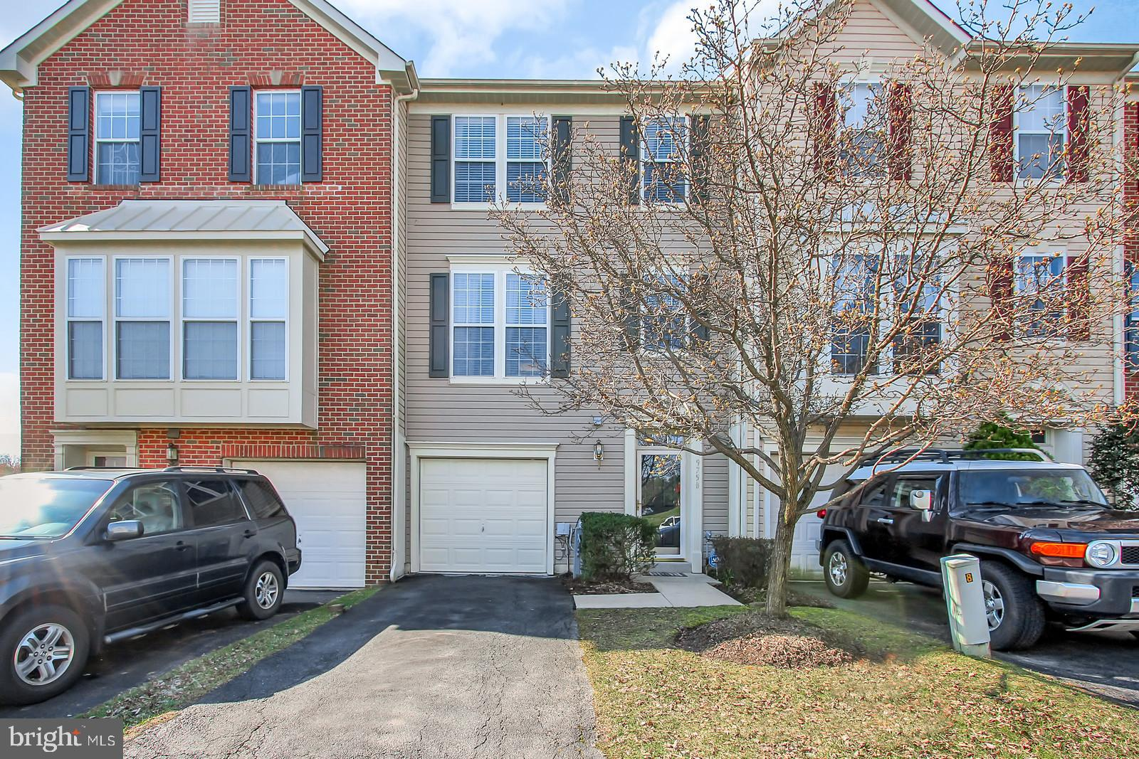 9750 HARVESTER CIRCLE, PERRY HALL, MD 21128