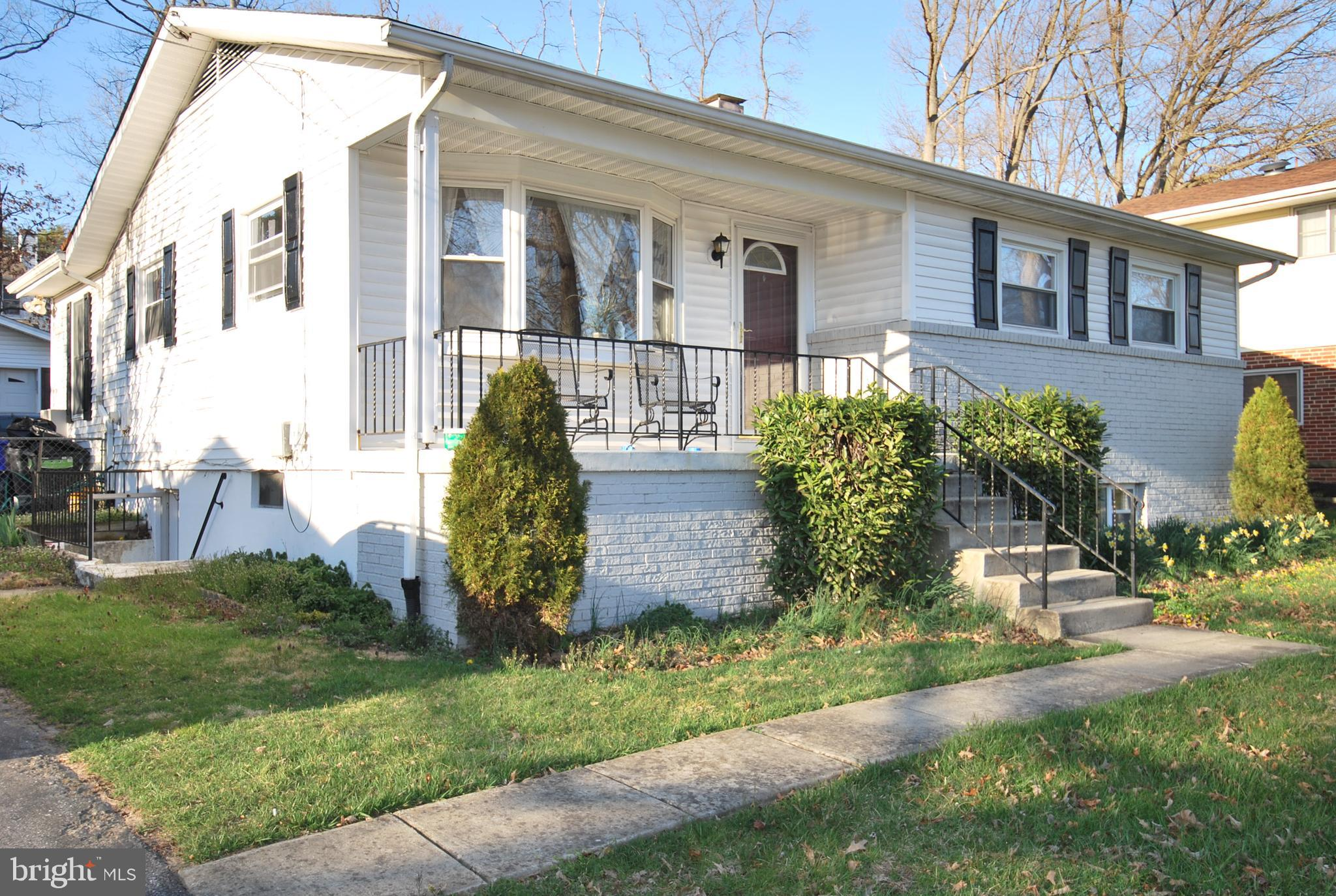 9642 BALTIMORE AVENUE, LAUREL, MD 20723