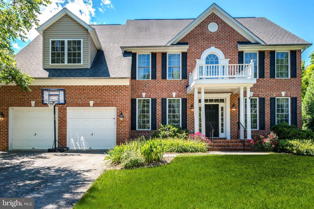 602 CANDY COURT, ANNAPOLIS, MD 21409